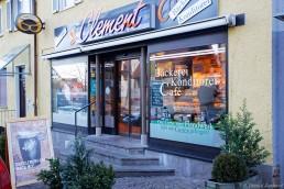 Clement Großsachsenheim