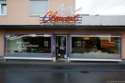 Kleinsachsenheim Clement Filiale